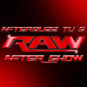 Afterbuzz TV - Raw