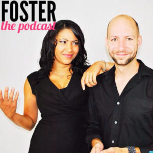 Foster the Podcast