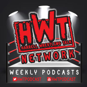 Harrell Wrestling Talk