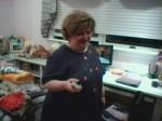 Aunt Joanie